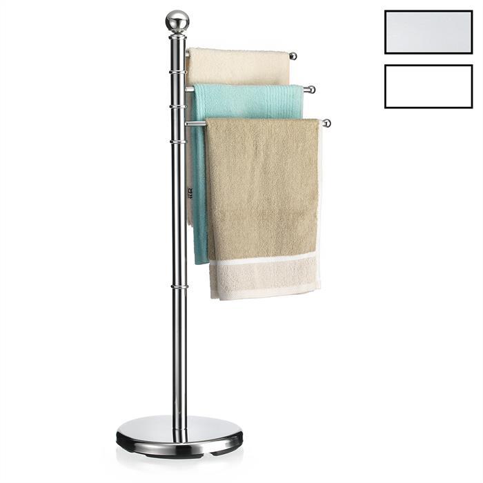 Handtuchhalter PETRA mit 3 Stangen