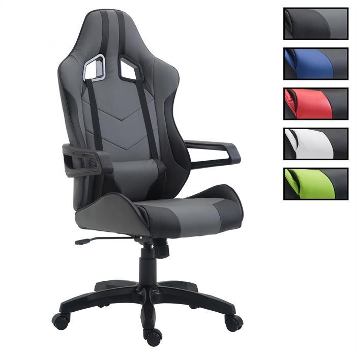 Bürostuhl PLAY in modernen Farben