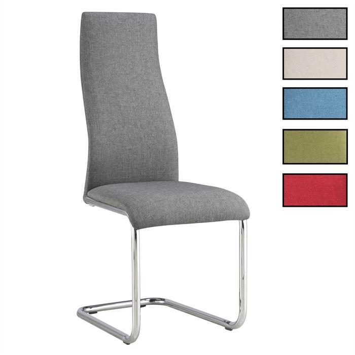 Esszimmerstuhl SAGRES 4er Set in 5 Farben
