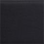Futonbett LAREDO 140x200cm inkl. Lattenrost in schwarz