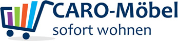 CARO Möbel Logo
